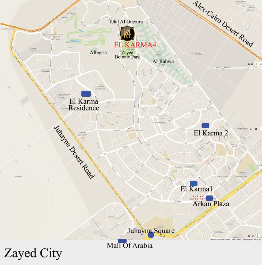 El-Karma-4-Compound-El-Sheikh-Zayed-City